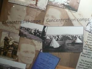 Anglo-Boer War Museum in Bloemfontein