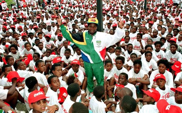 Josiah Thugwane